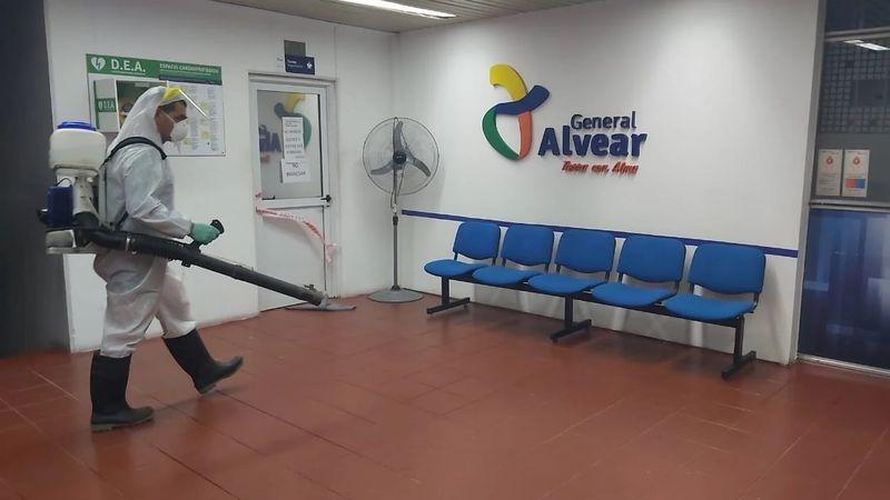 Agente municipal de Alvear fue sentenciado a prisión y usó certificados médicos para seguir cobrando el sueldo
