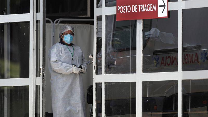 """La OMS confirmó que """"no hay razón"""" para dejar de usar la vacuna de AstraZeneca"""