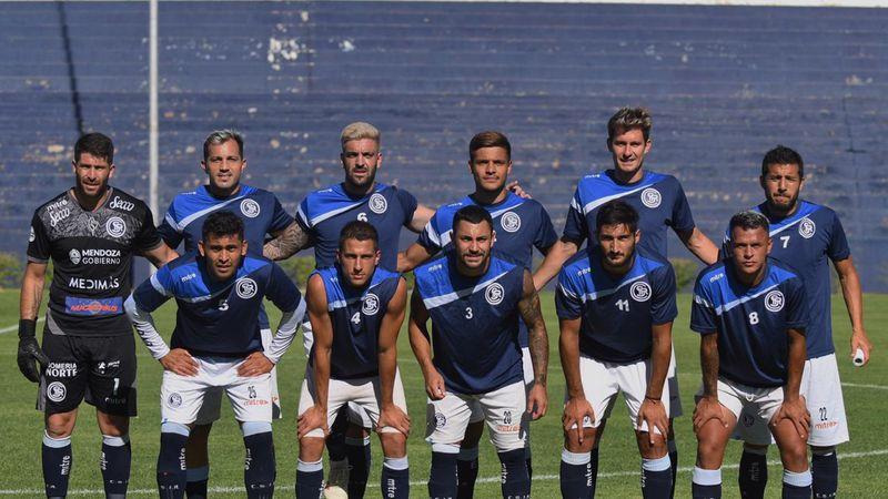 Ensayo positivo: Independiente Rivadavia goleó a Desamparados de San Juan por 4-1