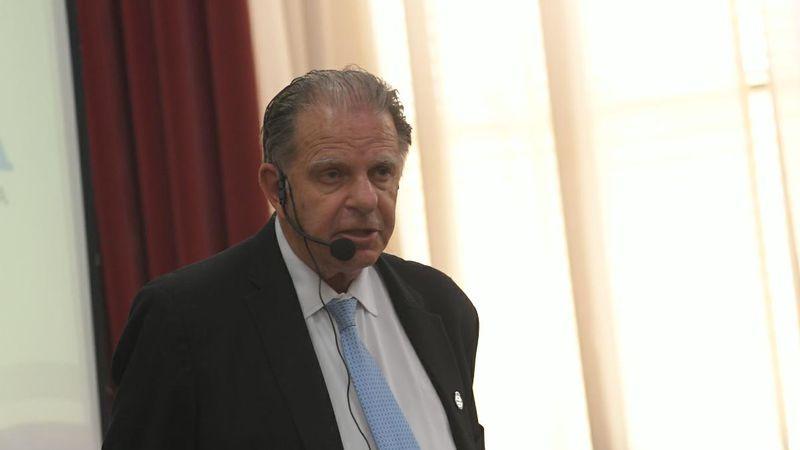 Apertura del año judicial: Nanclares ratificó la acordada y criticó a los jueces civiles