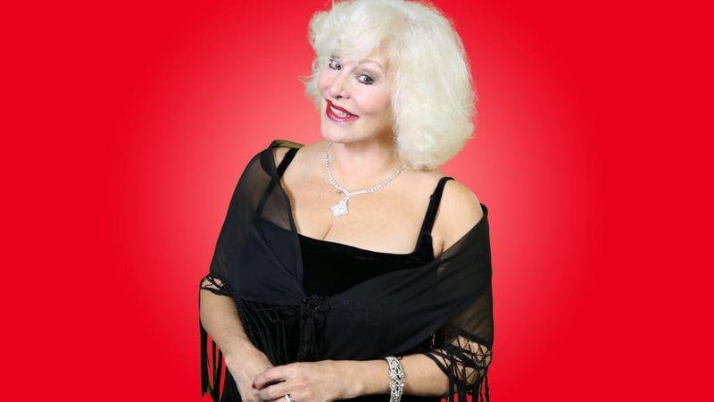 Luisa Albinoni ocupará el lugar de Carmen Barbieri en el Cantando por un sueño