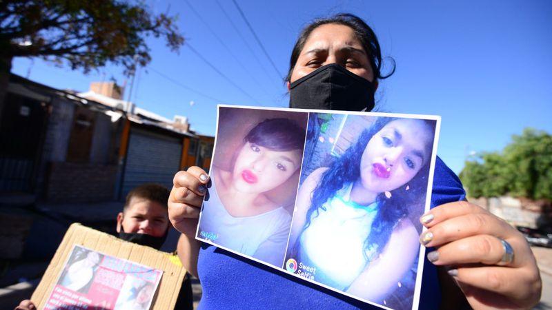 Ofrecen recompensa de $ 200 mil por información de Abigail, la joven desaparecida en Las Heras