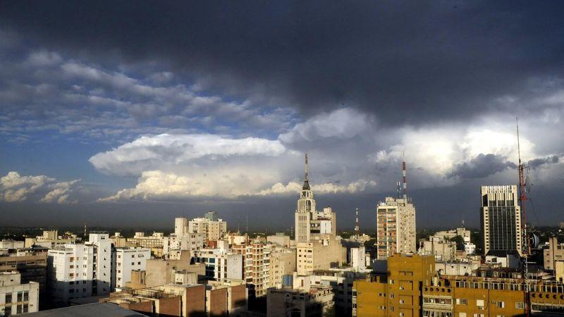 Alerta por fuertes tormentas en Mendoza: las recomendaciones del Servicio Meteorológico