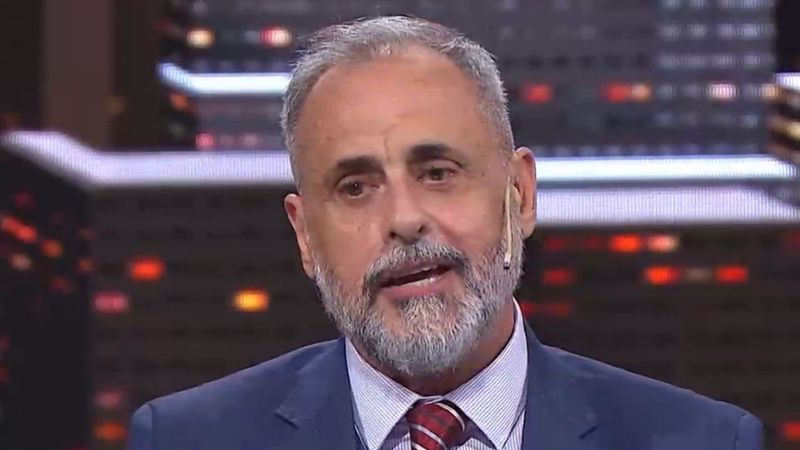 Jorge Rial renunció a TV Nostra y dio los motivos de la drástica decisión de ponerle fin al programa