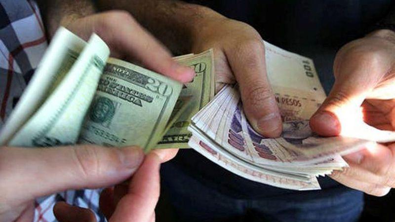 Dólar hoy: el blue volvió a subir y se vende a $ 172 mientras que el oficial con impuestos quedó en $ 140