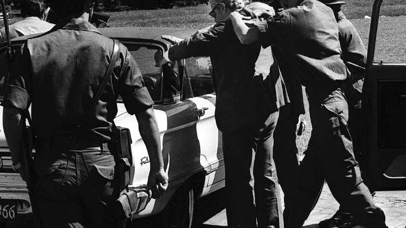 """Revelan documentos de cómo los militares avisaron a EE.UU. del golpe del 76′: """"Habrá mucha sangre"""""""
