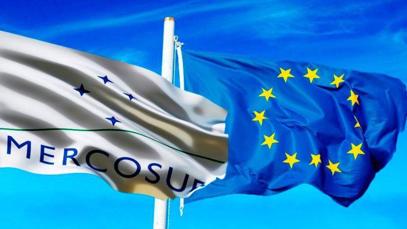 """Francia """"no está lista"""" para ratificar el acuerdo entre Unión Europea y Mercosur"""