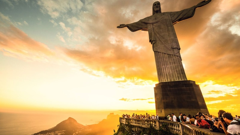 Anuncian en Brasil la construcción de un nuevo Cristo que planean hacer más grande que el de Río de Janeiro