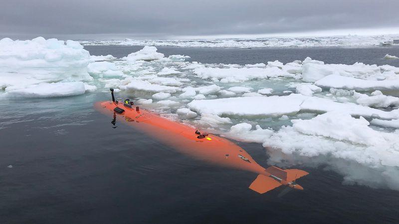 """Cómo es """"el glaciar del juicio final"""" de la Antártida y por qué esta amenaza preocupa a los científicos"""