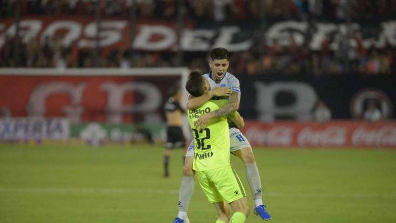 Un parto tombino: Godoy Cruz lleva 9 meses sin ganar