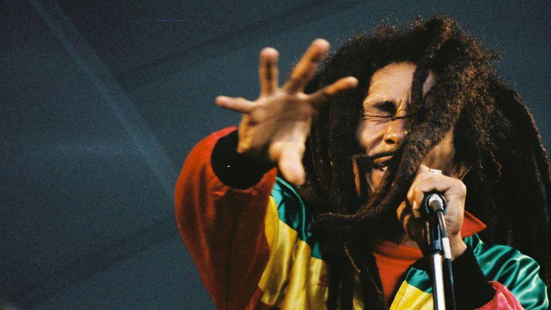 40 años sin Bob Marley: el jamaiquino que se convirtió en rey