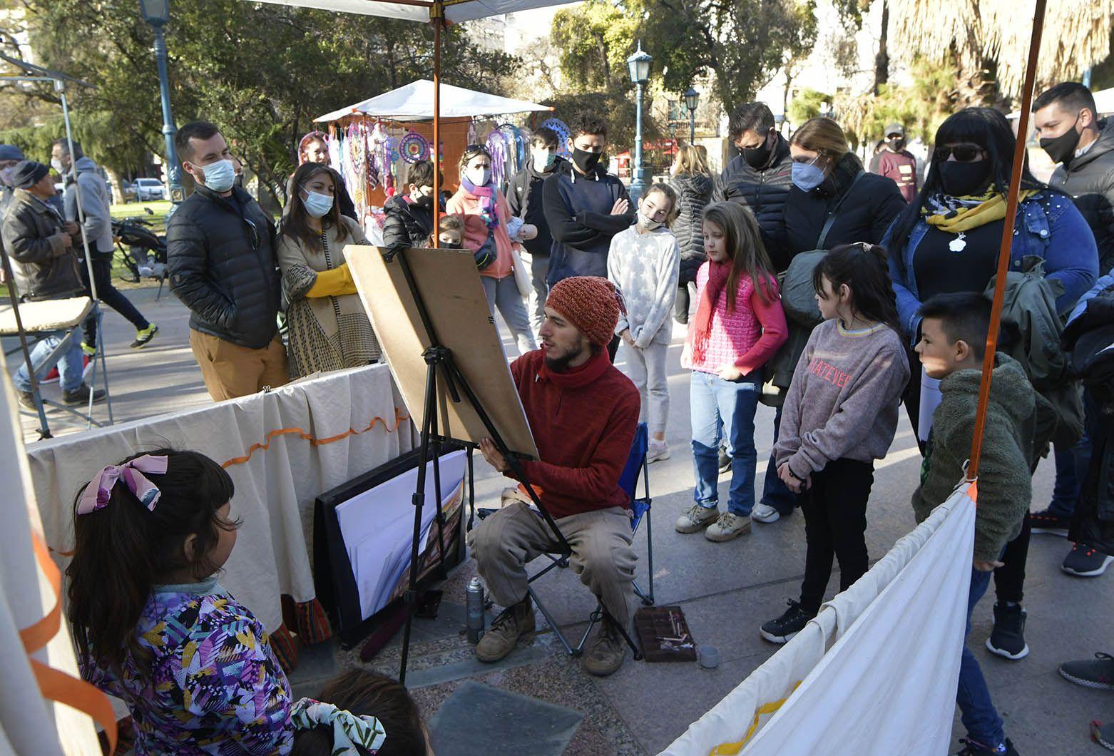 Turismo en Mendoza -