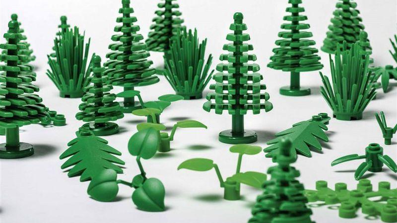 Juguetes pensados para ser sustentables