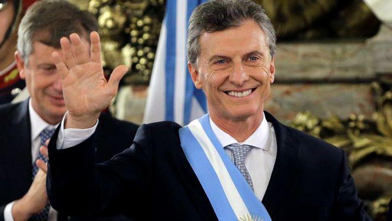 El saludo de fin de año del presidente Macri, desde Los Andes