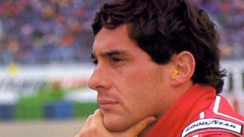 "Blundell: ""Senna era increíblemente egoísta"""