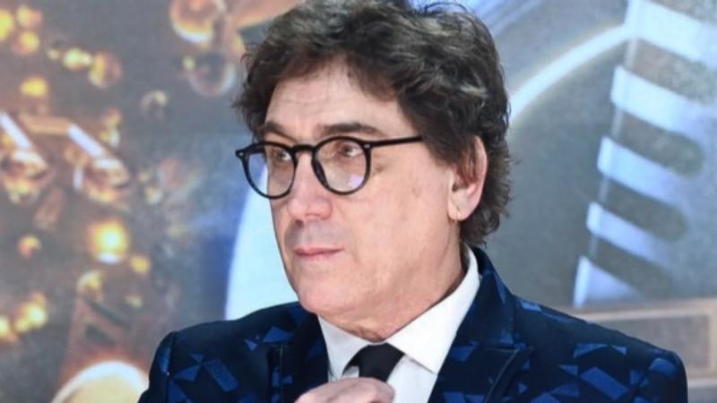 "Oscar Mediavilla apunta contra Karina La Princesita: ""Metió dos o tres temas"""