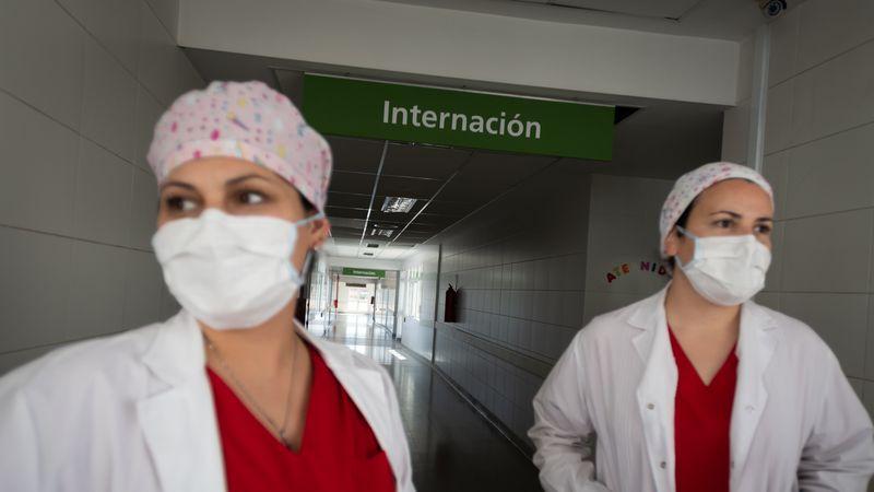 Se registraron 470 nuevos casos de coronavirus y 19 muertes en Mendoza