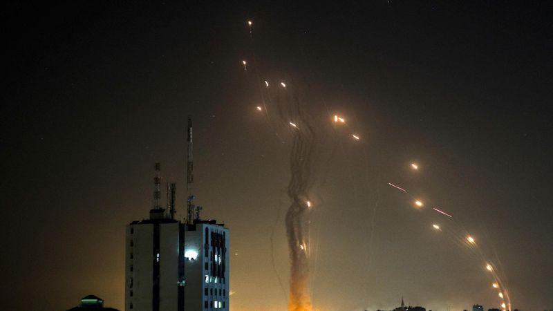 Cómo funciona la Cúpula de Hierro, el sistema antimisiles de defensa de Israel