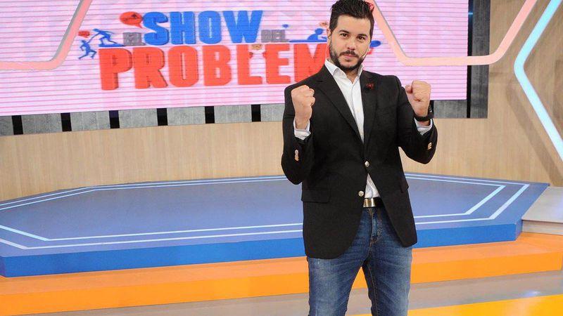 Avanza la campaña lanzada por Nicolás Magaldi de usar barbijos en los programas de televisión