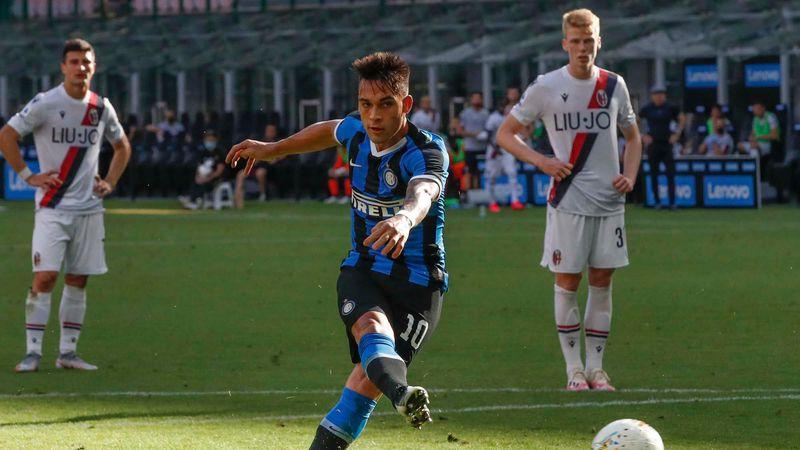 Atalanta le ganó como visitante a Cagliari por 1 a 0