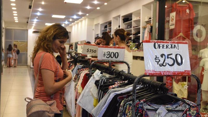 Salud, ropa y alimentos suben más en Mendoza que en el país