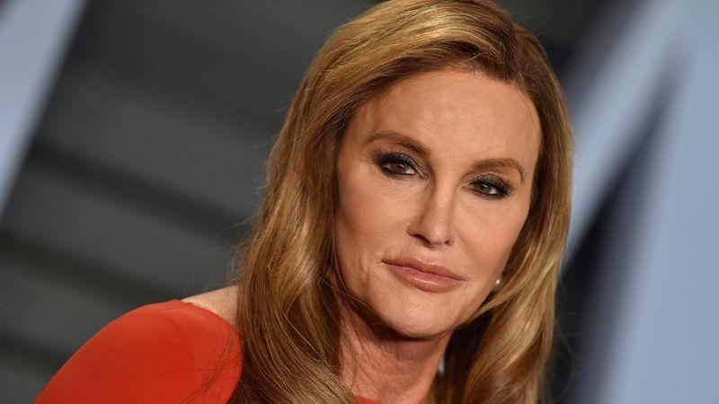 Caitlyn Jenner se postula como candidata a gobernadora de California