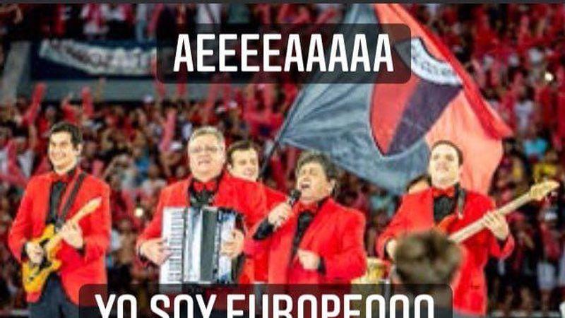 Tras las críticas, las redes sociales se llenaron de memes sobre la frase de Alberto Fernández