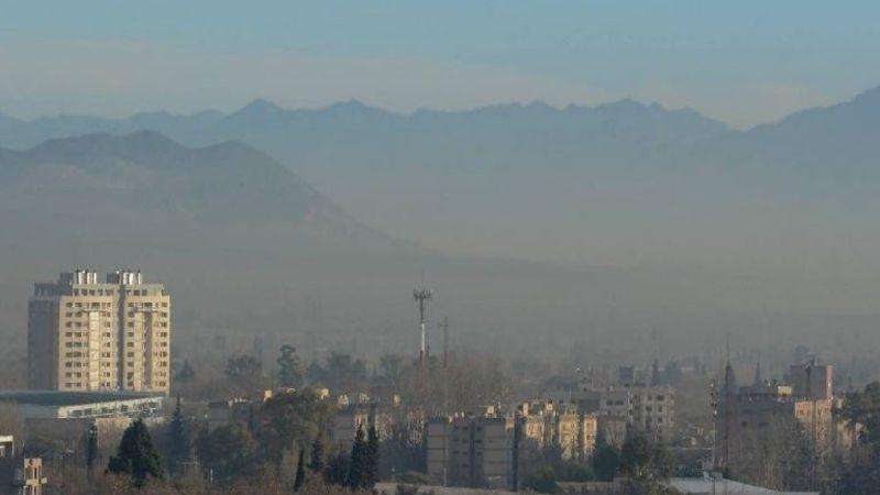Pronóstico en Mendoza: Zonda en precordillera y leve descenso de la temperatura por la tarde