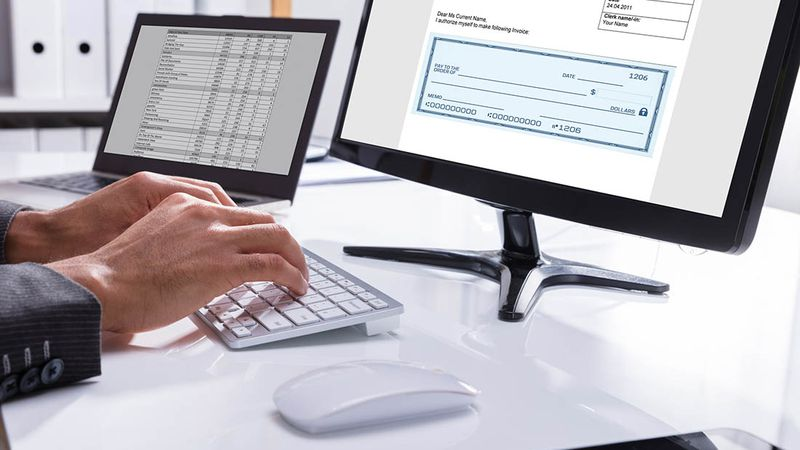 Los cheques digitales crecen de forma exponencial
