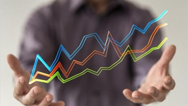 Plazos fijos frenan al dólar Bolsa: mayoristas suben 27% en un mes