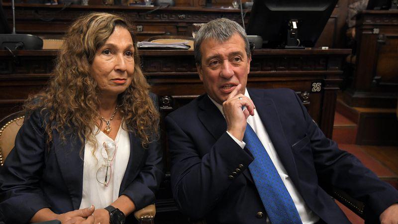 El PJ le pedirá a Rodolfo Suárez que convoque a un Consejo Social Anticrisis