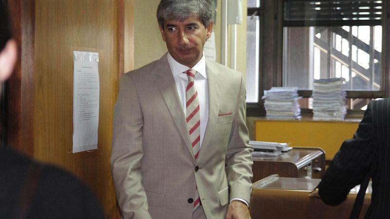 """El juez Bento se defiende de la acusación por coimas: """"Soy víctima de un verdadero caso de lawfare"""""""