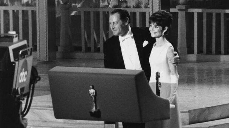 Crónicas de Di Benedetto: La alfombra roja de los Oscars de 1965