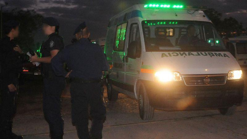 Un hombre falleció tras caer con su tractor a un cauce de agua en Guaymallén