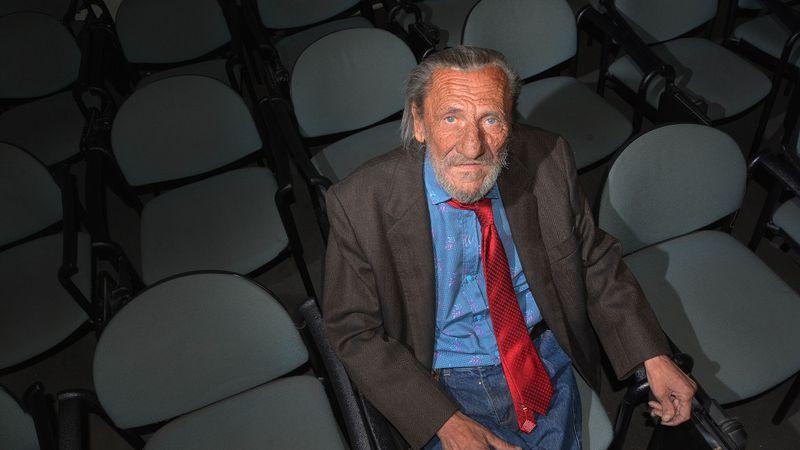 Misticismo y geometría: Fausto Caner en un homenaje imperdible en la Bolsa de Comercio
