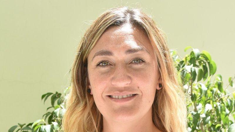 """Paula Cortijo Romani: """"El fraude interno en las compañías siempre crece en épocas de crisis"""""""