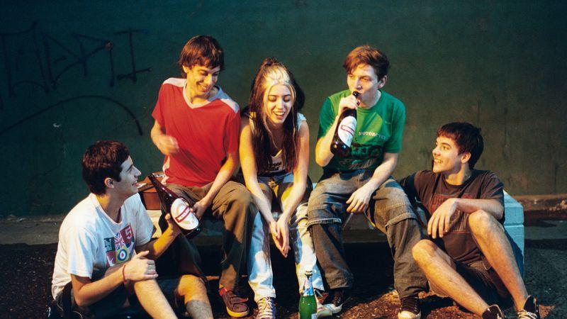 "Yo, adolescente"", el filme sobre la exitosa novela de Zabo llega a ..."