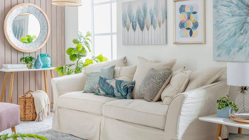 Textiles: perfectos para cambiar tu espacio con algunas ideas y a muy bajo costo