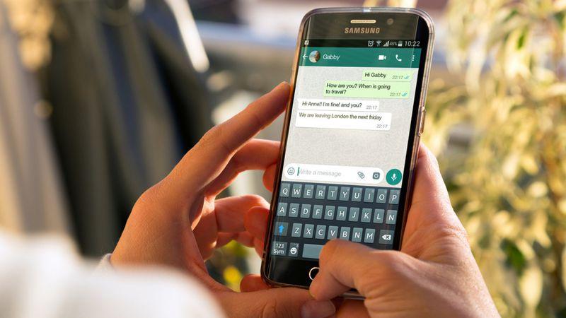 WhatsApp ya tiene casi lista la función para enviar mensajes que se autodestruyen