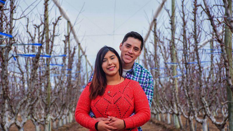 Por el aislamiento, en Mendoza hubo el triple de uniones convivenciales que de casamientos