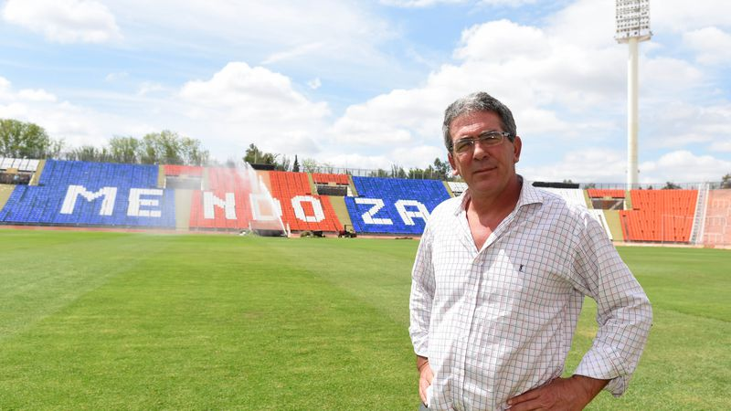 """Federico Chiapetta: """"No es tan errado poner en duda la realización de la Copa América"""""""