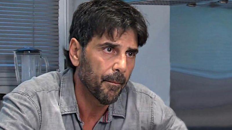 """Juan Darthés rompió el silencio: """"No hice nada de lo que me acusan, soy inocente"""""""