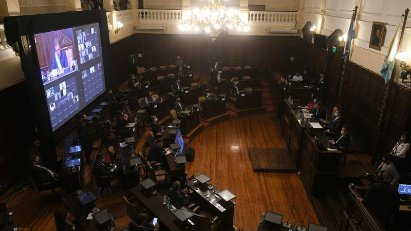 """La Provincia no desdoblará las elecciones por """"austeridad"""" y para """"simplificar la organización"""""""