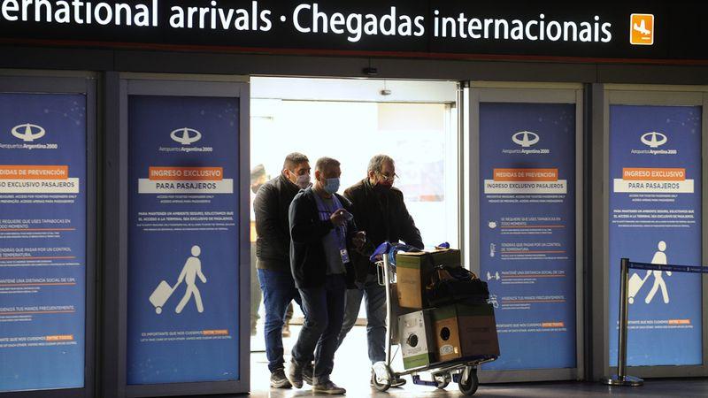 Ordenan a una aerolínea a volver a emitir los pasajes que no se utilizaron por la pandemia