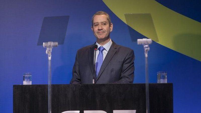 El presidente de la Confederación Brasileña de fútbol fue separado por acoso sexual