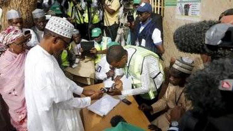 Nigeria votó en una segunda jornada electoral