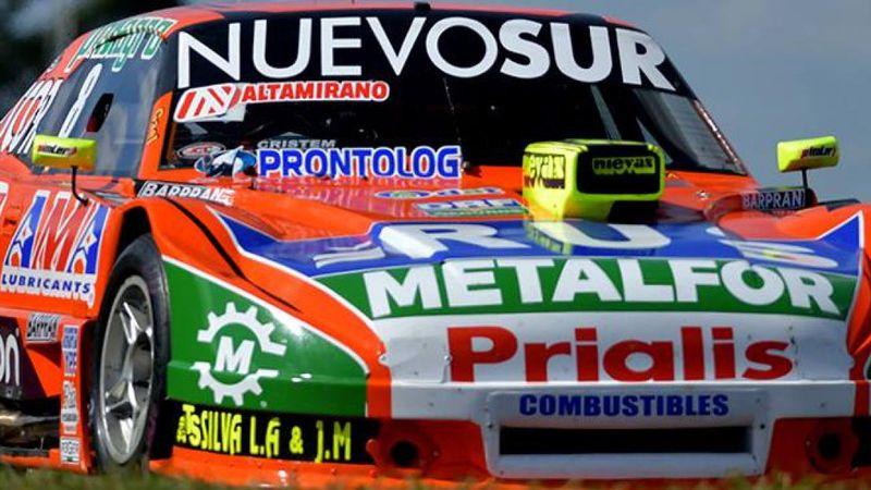 Castellano se quedó con la pole; Santero fue 11º