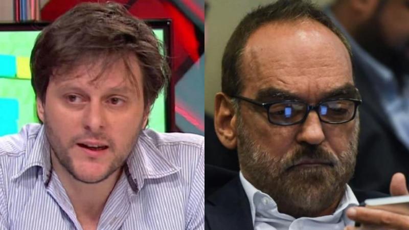 "Insólito cruce entre los legisladores Santoro e Iglesias: ""Coco Sily me quiso cagar a trompadas"""