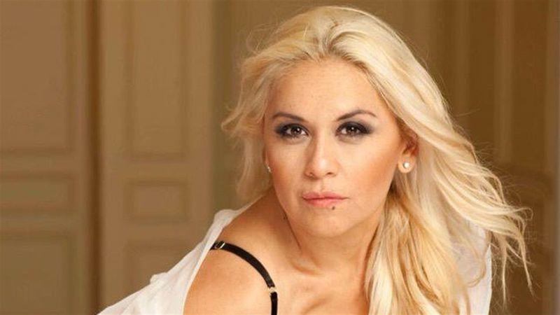Verónica Ojeda se dedica de lleno a Dieguito Fernando y compartió un video de su exclusiva terapia