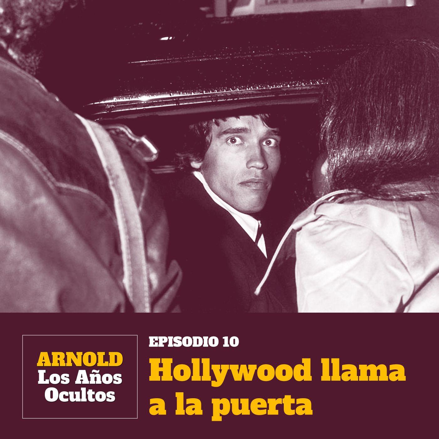 """""""Arnold: Los Años Ocultos"""" es un estupendo podcast de la productora """"Demasiado Cine"""" que nos cuenta las aventuras de Schwarzenegger para volverse estrella de Hollywood."""
